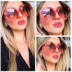 🔥NEW TOM FORD PINK SUNGLASSES 🔥
